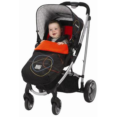 Passeggino per bambino