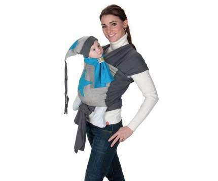 Medela fascia porta bebe